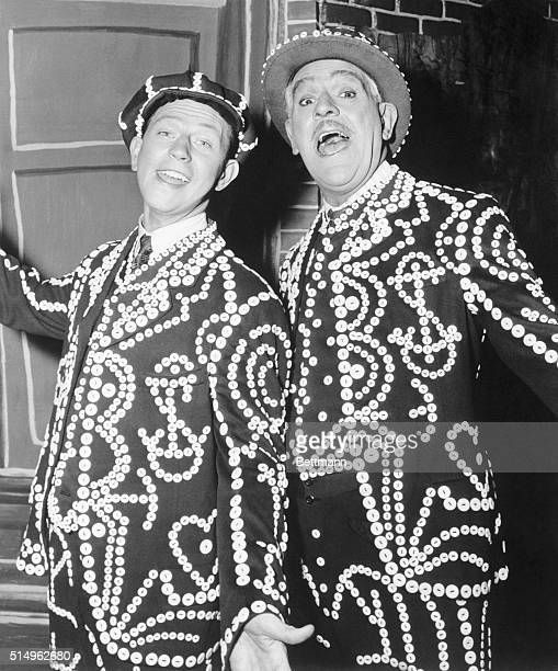 The Donald O'Connor Show Television Show 195455