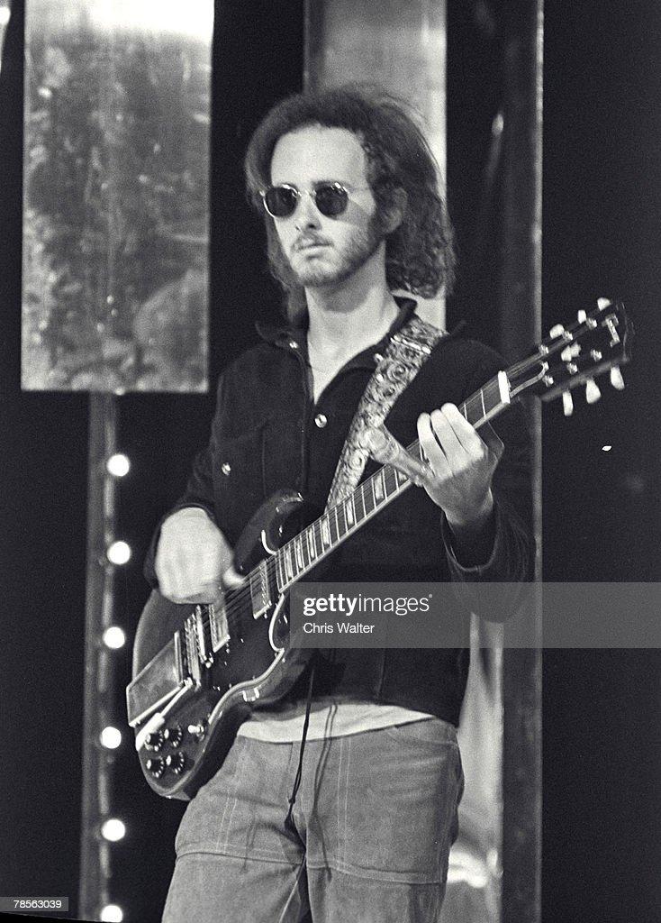 The Doors Robby Krieger 1968