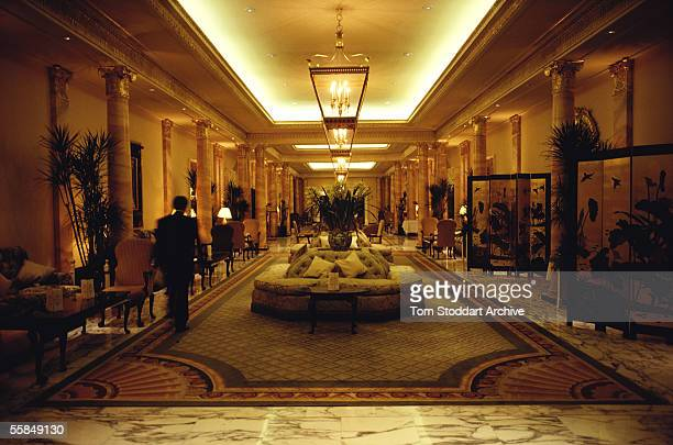 The Dorchester Hotel on London's Park Lane opened its doors on April 18th 1931 Since then the name has become synonymous with luxury style and...