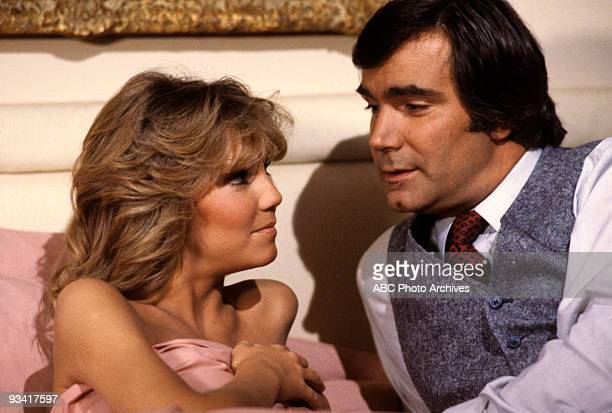 DYNASTY The Downstairs Bride Season Three 3/9/83 Steven discussed the possibility of a reconciliation with Sammy Jo but returned from New York alone...