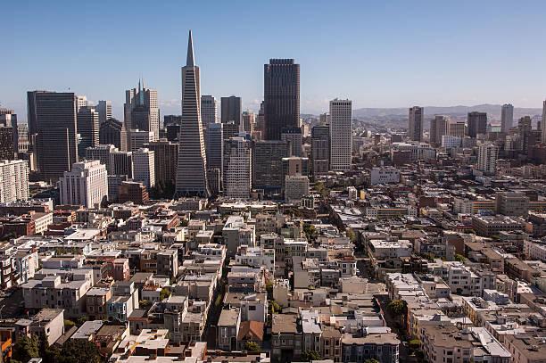 Exploring the San Francisco Bay Area