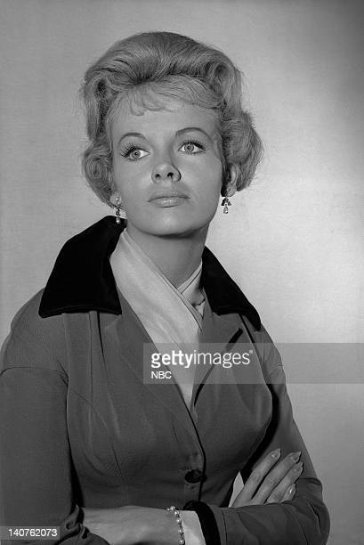 BONANZA The Dream Riders Episode 32 Pictured Diana Millay as Diana Cayley Photo by Herb Ball/NBC/NBCU Photo Bank
