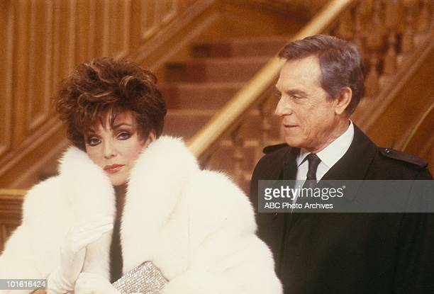 DYNASTY 'The Dress' Airdate March 25 1987 JOAN