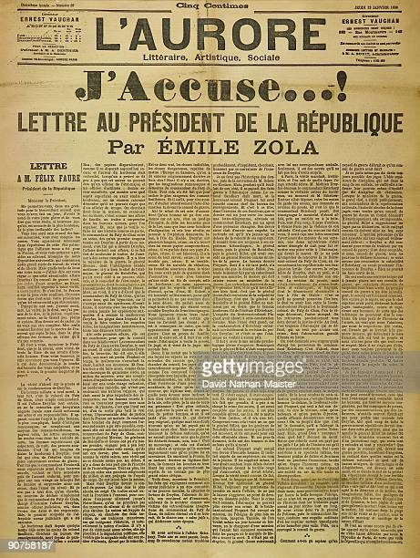 The Dreyfus Affair was a political scandal which divided France for many years during the late 19th century It centered on the 1894 treason...