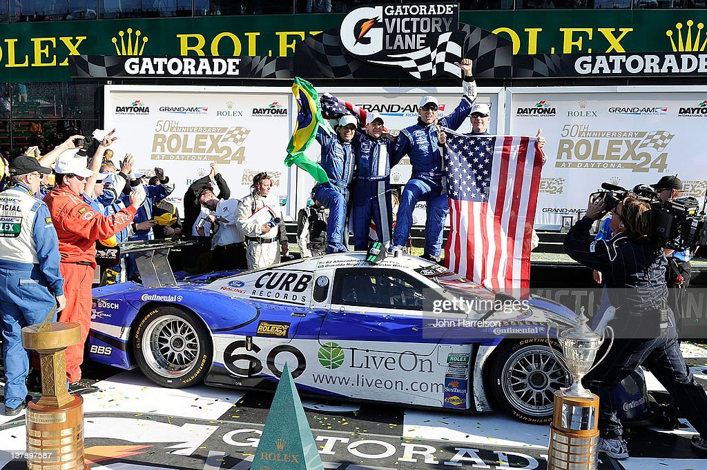 Rolex 24 At Daytona Photos and Images | Getty Images