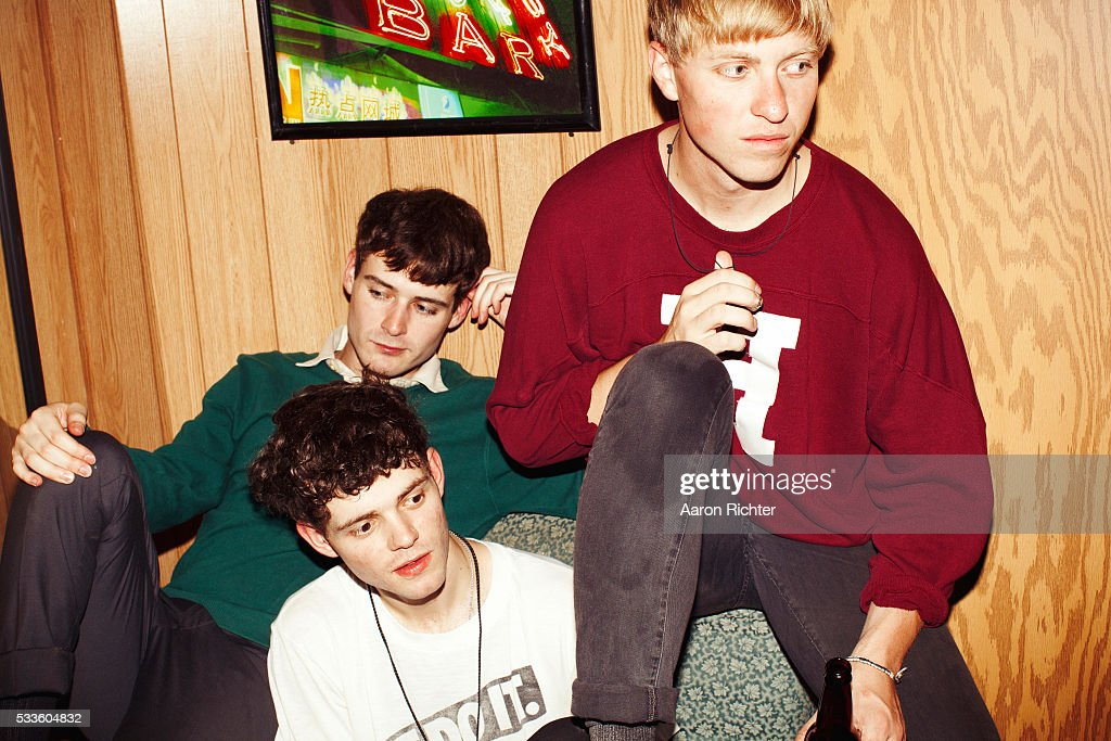The Drums, Spin Magazine, September 1, 2011