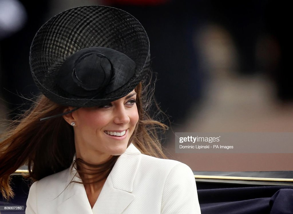 Trooping the Colour : News Photo