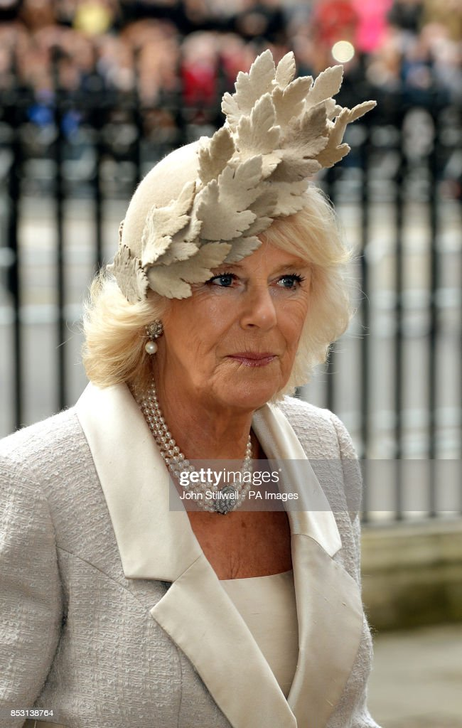 The Duchess of Cornwall arrives at the great west door of Westminster Abbey for the Commonwealth  sc 1 st  Pezcame.Com & Abbey Door Service u0026 10 Things To Know Before Buying A Garage Door pezcame.com