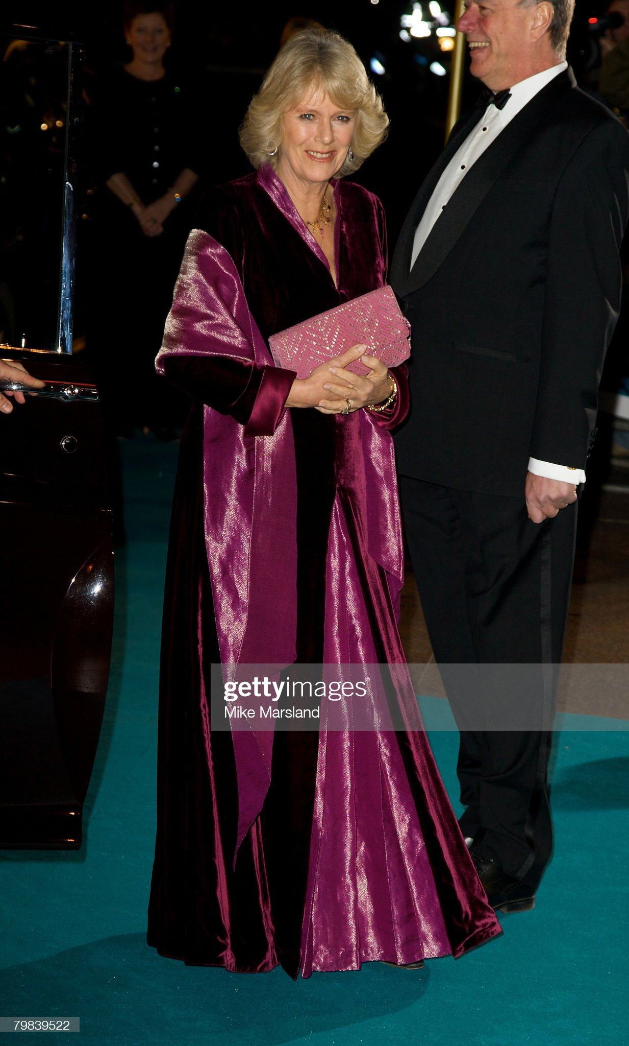 The Other Boleyn Girl - Royal Premiere - Outside Arrivals : News Photo