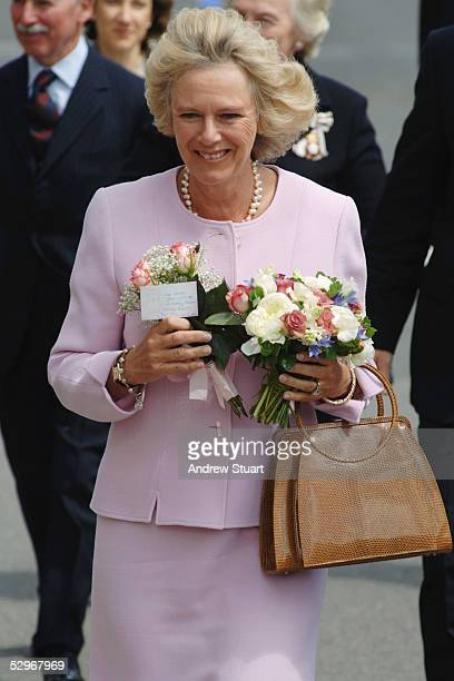 The Duchess of Cornwall undertakes her first solo engagement visiting Southampton Hospital's Osteoporosis Centre and opening their MRC Epidemiology...