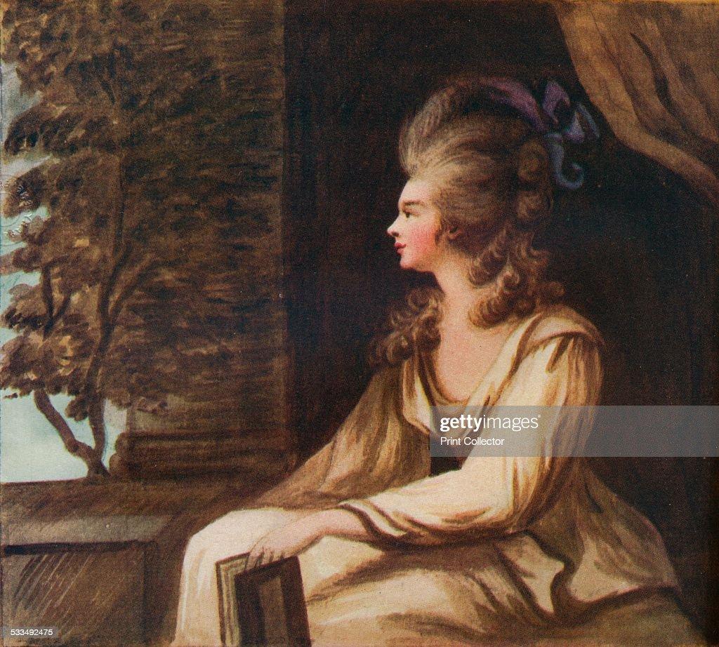 the duchess of devonshire 18th century georgiana