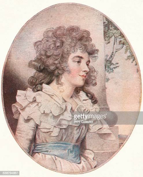 The Duchess of Devonshire. Georgiana, Duchess of Devonshire. Georgiana Cavendish was famous for her beauty, her political campaigning, gambling, and...