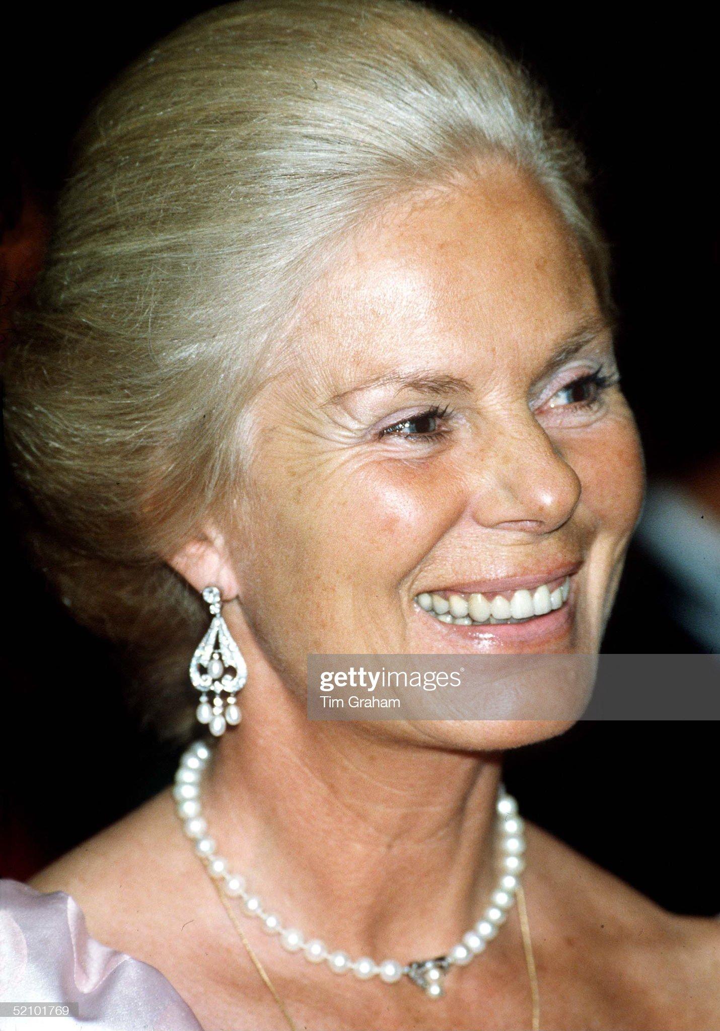 Duchess Kent Jewels : News Photo