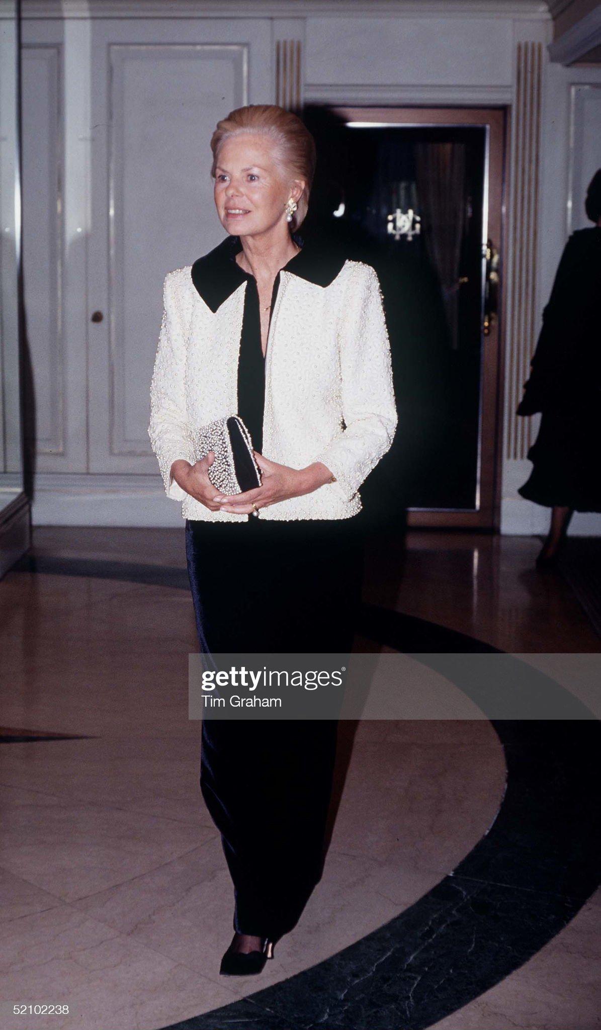 Duchess Kent Designer Awards : News Photo