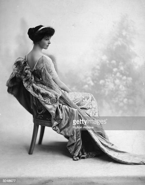 The Duchess of Marlborough born Consuelo Vanderbilt to William K Vanderbilt and his wife Alva Her marriage to the Duke was dissolved in 1920...