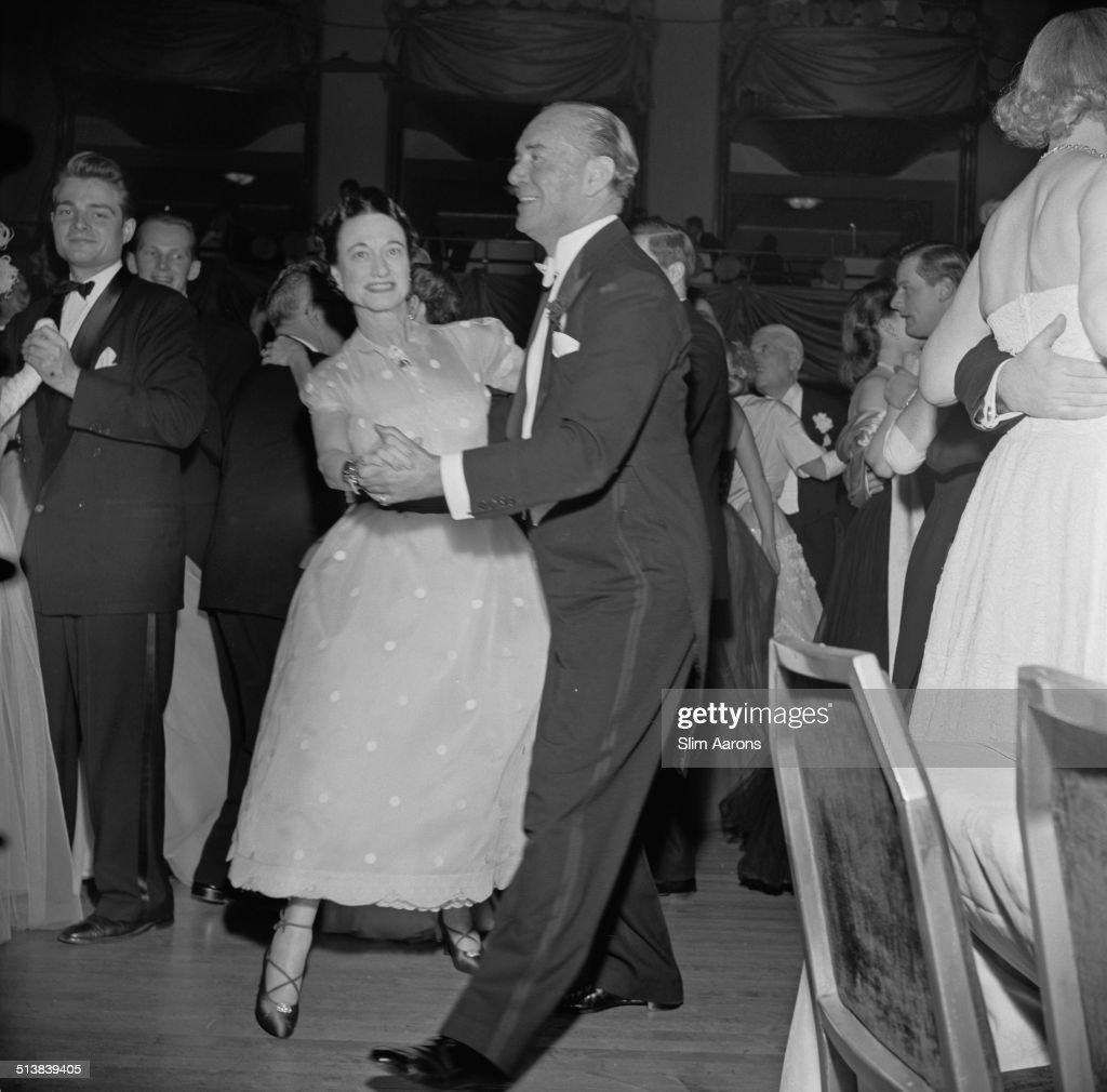 Dancing Duchess : ニュース写真