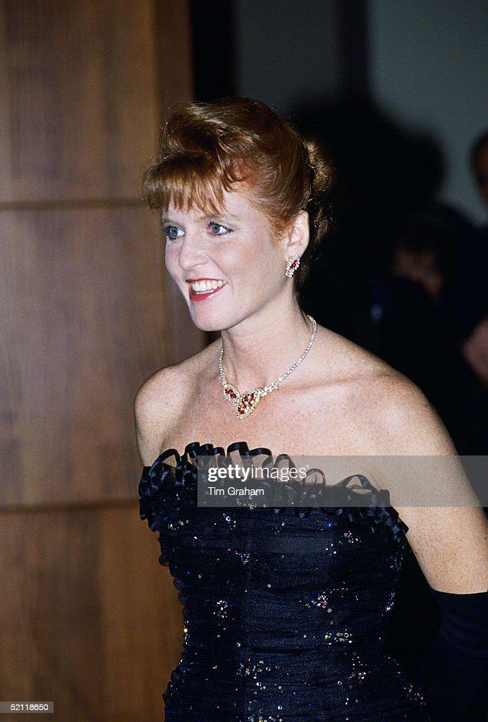 Duchess Of York Australia : News Photo