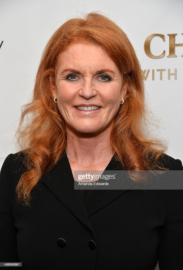The British American Business Council Los Angeles 54th Annual Christmas Luncheon : News Photo
