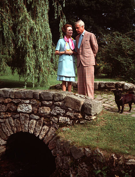 UNS: In The News: The Duke And Duchess Of Windsor