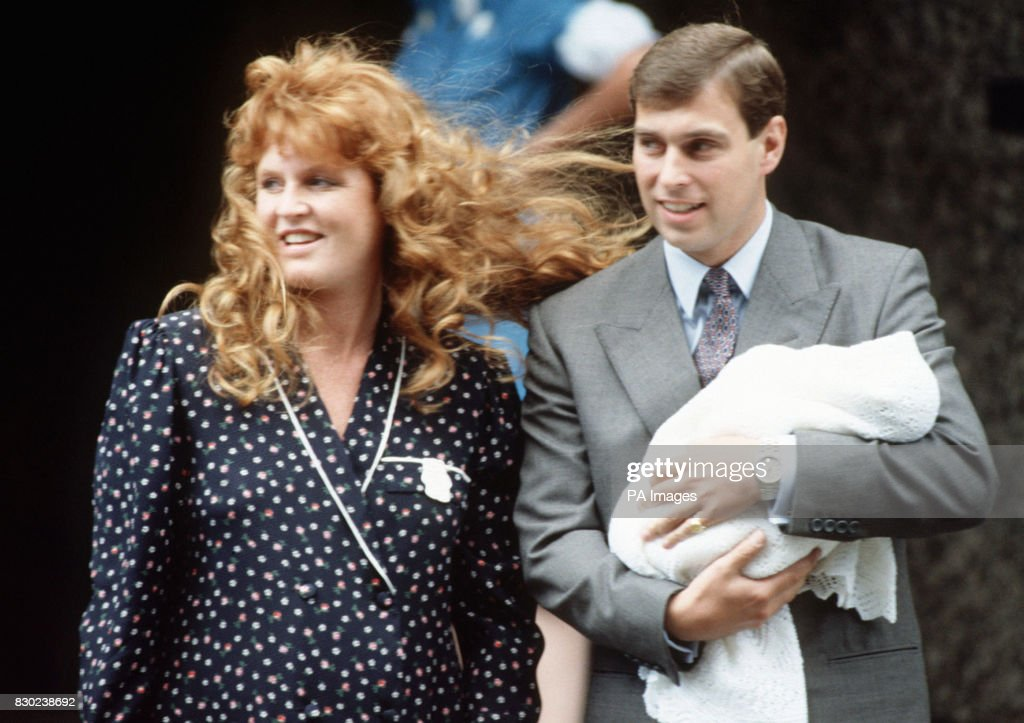 The Duchess of York : News Photo