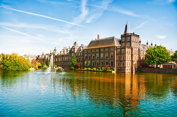 The Hague, Netherlands The Hague, Netherlands