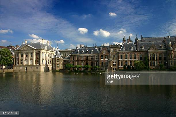 The Dutch Parliament