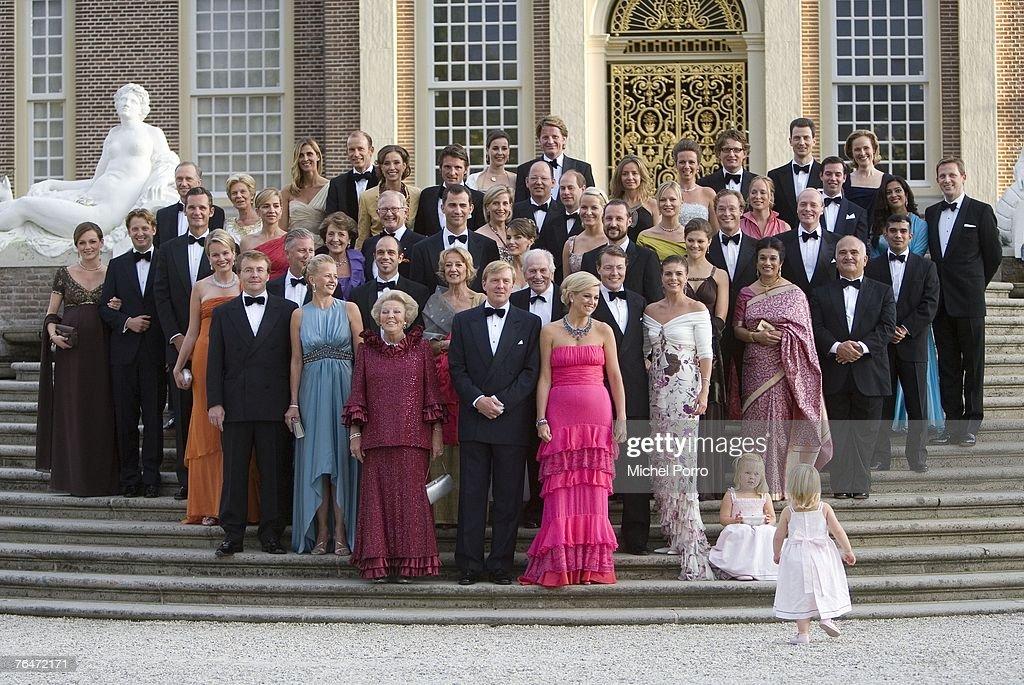 Royal Dutch News