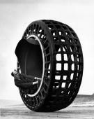 The dynasphere an electricallydriven wheel capable of speeds of 30mph picture id2638892?s=170x170