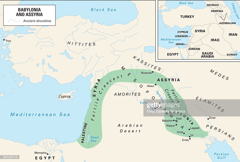 The earliest cities for which there exist records appeared around ...