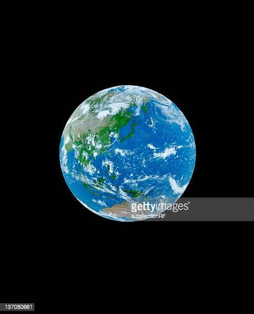 the earth - 東アジア ストックフォトと画像