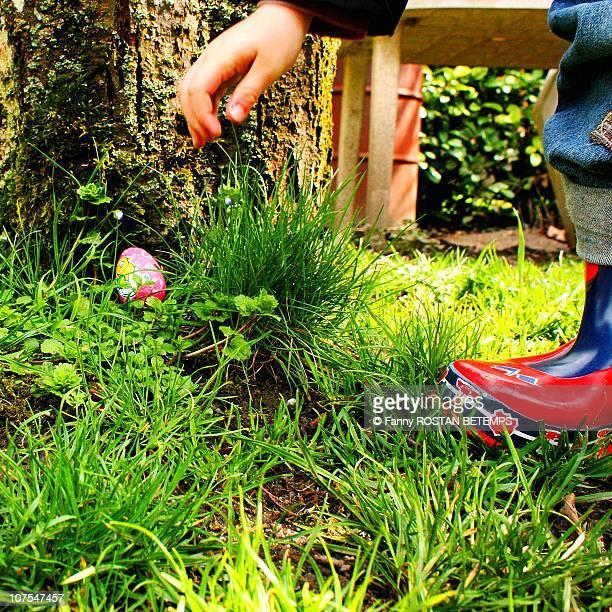 The Easter Hunter