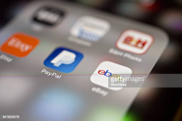 11 The Ebay Inc App Ahead Of Earnings Released Pictures, Photos