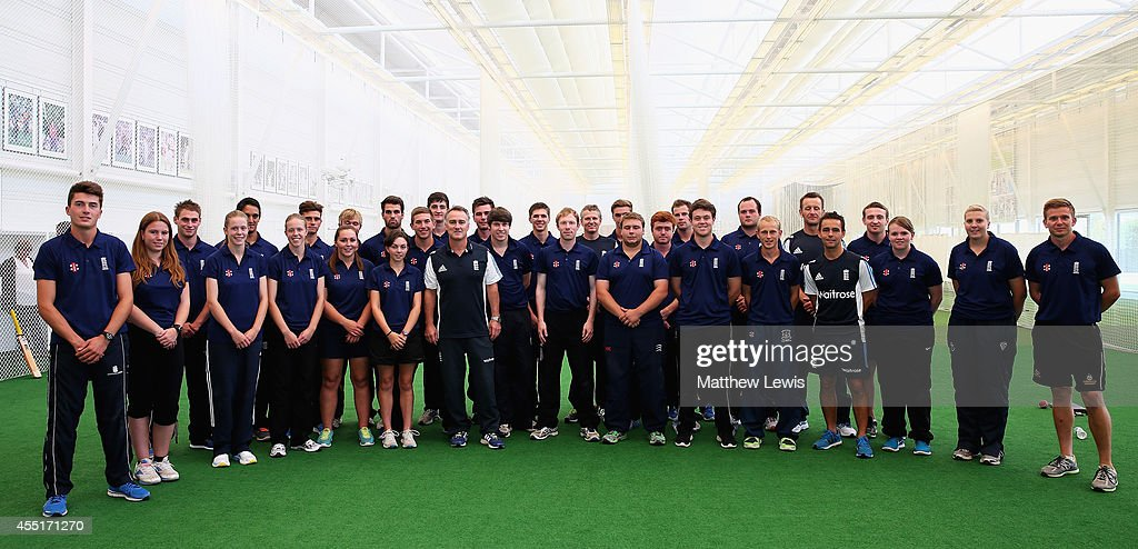 ECB Young Coach of the Year Awards