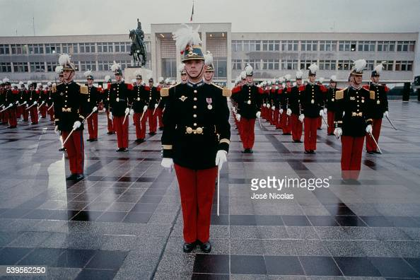 the ecole speciale militaire de saint cyr is the foremost french news photo getty images. Black Bedroom Furniture Sets. Home Design Ideas