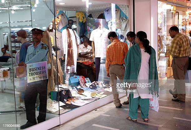 The economic growth in India created a more materialistic society eager for consumption goods The demand for larger and larger dowries although...