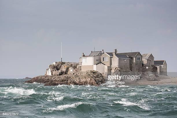 The Ecrehou, Jersey, Channel Islands