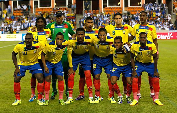 3a665e826 2014 World Cup - Ecuador Photos and Images