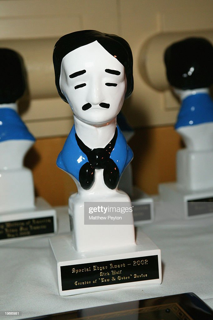 Mystery Writers of America 57th Annual Edgar Awards : News Photo