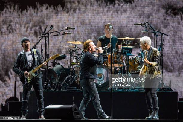 60 Top U2 Concert Pictures, Photos, & Images - Getty Images
