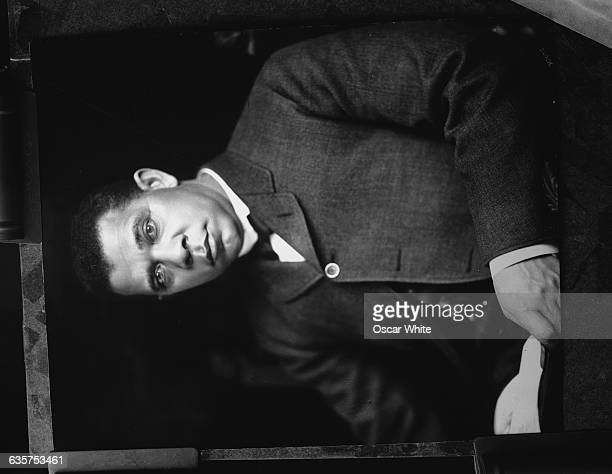 The educator Booker T Washington was born a slave in Virginia In 1881 he established the Tuskegee Institute in Alabama a professional and vocational...