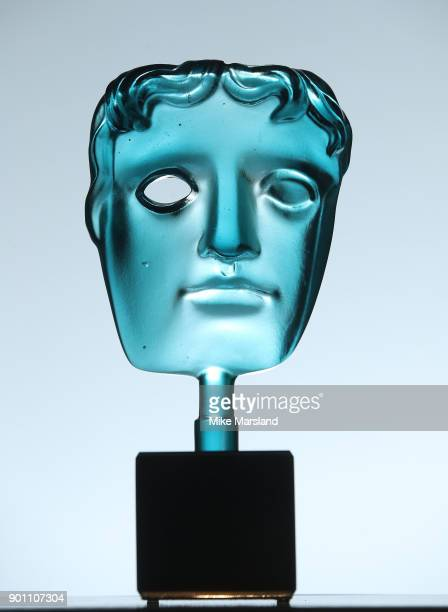 The EE Rising Star Award at th EE Rising Star Nominations announcement held at BAFTA on January 4 2018 in London England