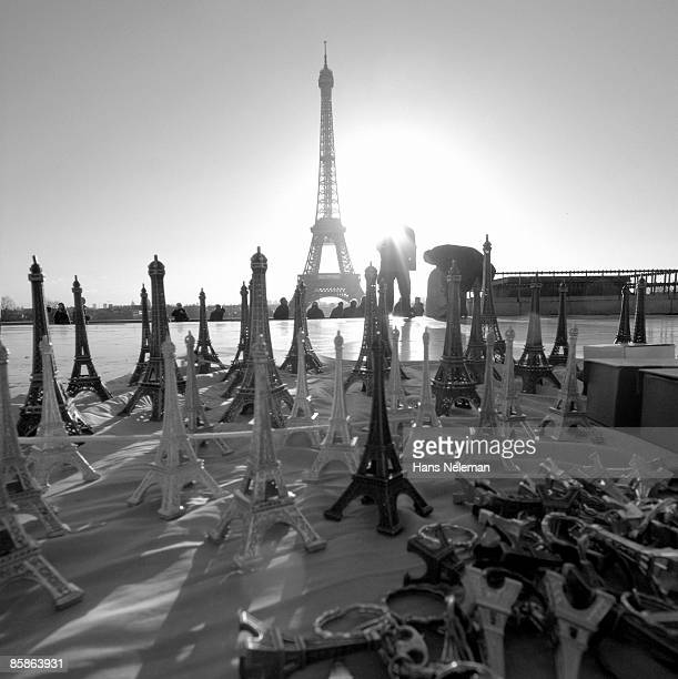 The Eiffel Towers