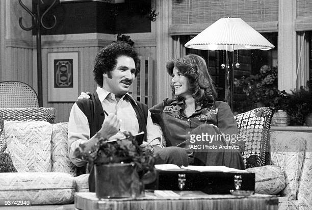 BACK KOTTER The Election Season One 10/7/75 Gabe and Julie discussed Vinnie's campaign for Student Body President