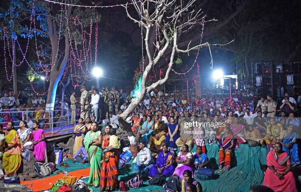 70 Years After Independence Power Reaches Elephanta Caves