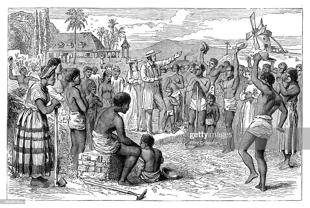 the justification of slavery in the 19th century Trans-atlantic slave voyages over the period of the atlantic slave trade, from approximately 1526 to 1867, some 125 million slaves had been shipped from africa, and 107 million had arrived in the americas.