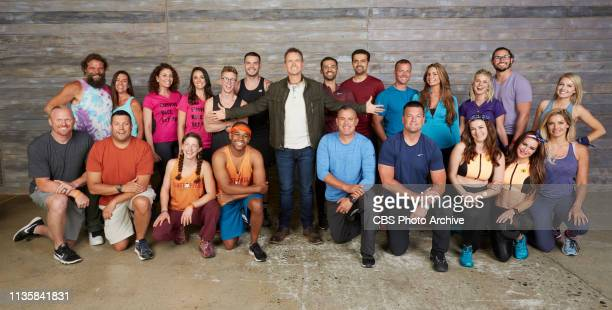 The Emmy Award-winning THE AMAZING RACE returns with the first reality showdown among some of the most memorable and competitive players from THE...