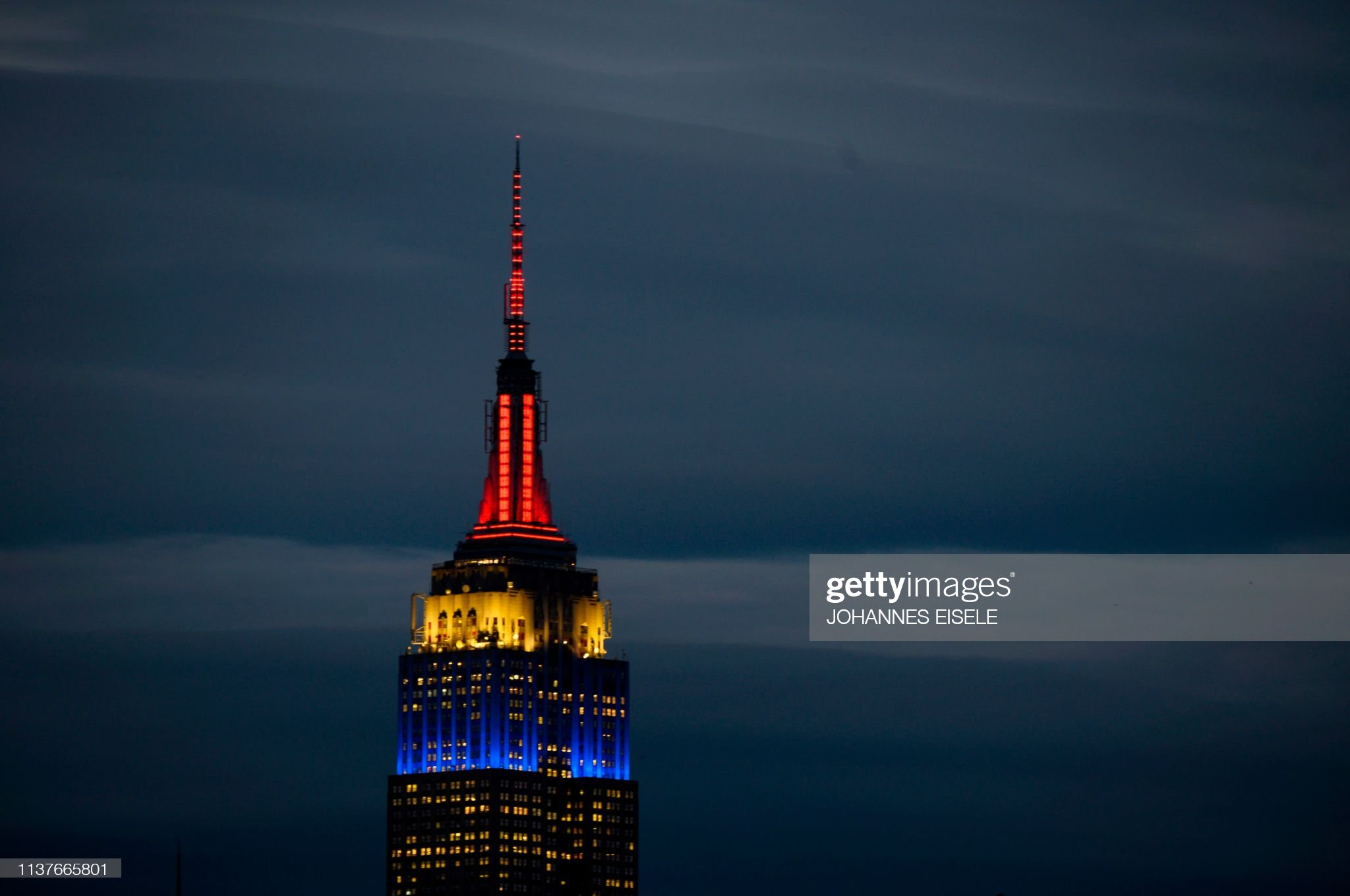the-empire-state-building-is-lit-up-blue