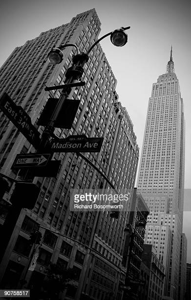 The Empire State Building is visited by more than 117 million people who come to marvel at the 80mile view into New Jersey Pennsylvania Connecticut...