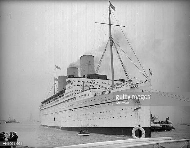 the empress - 1939 stock-fotos und bilder