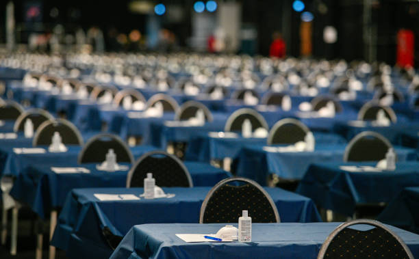 DEU: AfD Holds In-Person Party Congress During Pandemic Second Wave